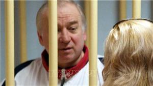 Căng thẳng quanh vụ điệp viên Skripal: Nga cáo buộc Anh thao túng thông tin, cáo buộc vô căn cứ
