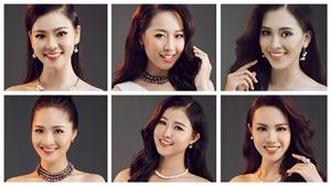 Hoa hậu Việt Nam 2018: Điểm qua những nhan sắc nổi bật