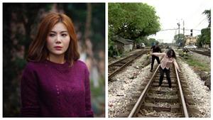 Biên kịch Kim Ngân hé lộ kết phim 'Quỳnh búp bê': Lan sẽ hóa điên?