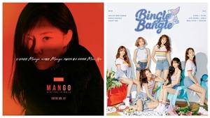 Hyomin T-aravà nhóm AOA sẽ đến Việt Nam biểu diễn ngày 28/9