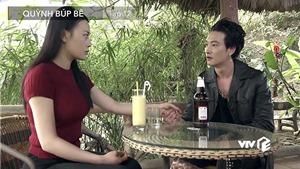 SỐC: Phong - con trai 'ông trùm cave' ngỏ lời lấy 'Quỳnh búp bê' làm vợ