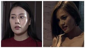 'Quỳnh búp bê'tập 13: Quỳnh muốn làm bà chủ Thiên Thai, My rủ Cảnh lập riêng 'đế chế'