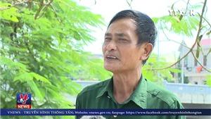 VIDEO: Quê nhà tiếc thương Chủ tịch nước Trần Đại Quang