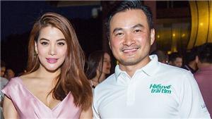 Trương Ngọc Ánh chia sẻ tình bạn 20 năm với Chi Bảo