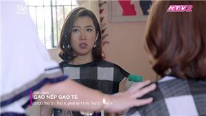 VIDEO 'Gạo nếp gạo tẻ' tập 76: Bà Mai tìm mọi cách hàn gắn hôn nhân Hân và Kiệt