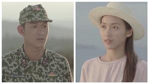 'Hậu duệ mặt trời' Việt Nam tập 11,12: Duy Kiên chấp nhận 'mãi không lên chức' vì yêu?
