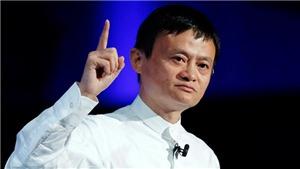 Tỷ phú Jack Ma cảnh báo Mỹ tổn thất hơn Trung Quốc trong chiến tranh thương mại