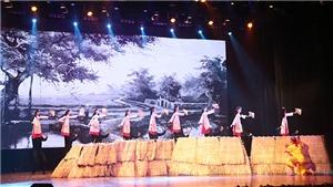 Khai mạc Liên hoan múa rối quốc tế lần thứ V - 2018