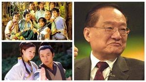 Những tác phẩm nổi tiếng nhất của tiểu thuyết gia Trung Quốc Kim Dung