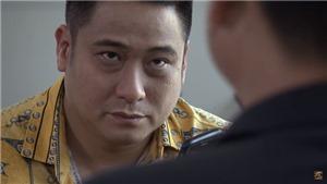 'Quỳnh búp bê' tập 20: Vũ 'sắt' đang nuôi con trai của Quỳnh?