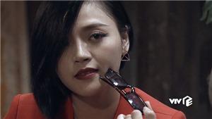 'Quỳnh búp bê'tập 21: My 'sói' thuê người cưỡng hiếp Quỳnh đểquay video, Quỳnh hoảng loạn