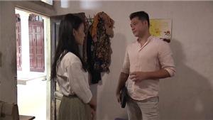 VIDEO 'Quỳnh búp bê' tập 21: Phản ứng của Quỳnh khi ông chủ mới tỏ tình