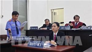 Vụ Vinasun kiện Grab: Đại diện Viện Kiểm sát nhân dân TP HCM nêu quan điểm