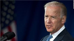 Ứng viên đảng Dân chủ trong cuộc bầu cử Tổng thống Mỹ 2020 là ai?