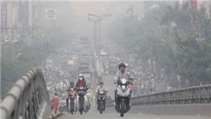 Huy động các nguồn lực cải thiện chất lượng không khí cho thành phố Hà Nội