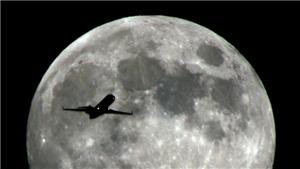 Nga sẽ lập căn cứ thám hiểm trên Mặt Trăng