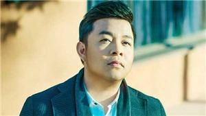 Quang Lê nói tiêu chí chọn bạn đời và phản pháo khi bị gọi là 'trùm thị phi'