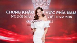 Lộ diện 25 thí sinh tranh giải Người mẫu Quý bà Việt Nam 2018