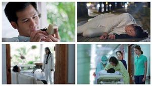 'Gạo nếp gạo tẻ': Lê Phương chia sẻ những cảnh quay cuối gây ám ảnh