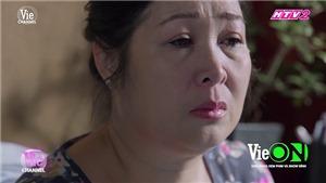 Xem 'Gạo nếp gạo tẻ' tập 103: Bà Mai rớt nước mắt hối hận vì đã đối xử tệ bạc với Hương