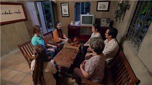 'Gạo nếp gạo tẻ' tập 99: Hương xin cưới Tường gấp, cả gia đình phản đối
