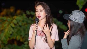 'Quỳnh búp bê' Phương Oanh không sợ điều tiếng khi vào vai 'gái ngành'