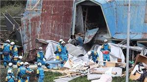 Từ khóa trong năm của xứ Phù Tang, Nhật Bản: Thảm họa