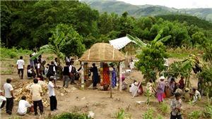 Lễ bỏ mả của người Raglai được công nhận là Di sản Văn hóa phi vật thể cấp quốc gia