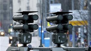 Nga chuẩn bị thử nghiệm cấp nhà nước hệ thống tên lửa chống tăng tân tiến nhất