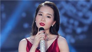Á quân Sao Mai 2017 Vũ Thanh Thanh bất ngờ hát nhạc trữ tình
