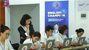 32.000 thí sinh tham dự English Champion 2019