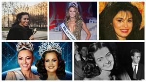 Chuyện ít biết về những mỹ nhân đẹp nhất thế giới sinh năm Hợi