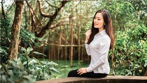 Sao Mai Huyền Trang tung MV 'Hà Tĩnh quê mình ơi' trước Tết Kỷ Hợi