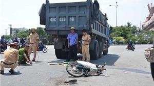 Ngày nghỉ Tết đầu tiên, 21 người chết vì tai nạn giao thông