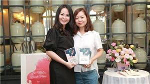 Ngày Quốc tế Phụ nữ 8/3: Phạm Phương Mai hé lộ bí quyết hạnh phúc viên mãn và thành công