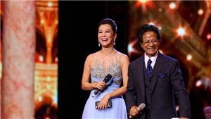 Liveshow 'Tình bơ vơ': Chế Linh - Như Quỳnh lần đầu đứng chung sân khấu