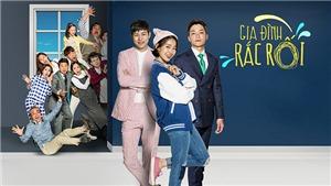 119 tập phim Hàn 'Gia đình rắc rối' lên sóng truyền hình Việt từ 9/3