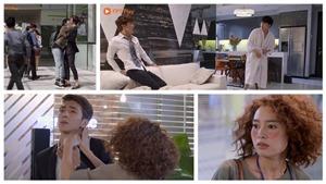 Xem 'Mối tình đầu của tôi' tập 29: An Chi 'mãi chưa đẹp', Minh Huy liên tục 'quấy rối' Nam Phong