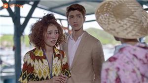 Xem 'Mối tình đầu của tôi' tập 34: Nam Phong và An Chi suýt bị ném xuống biển