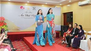 Cận cảnh những thiết kế mới 'Sắc màu phương Đông' của NTK Đỗ Trịnh Hoài Nam