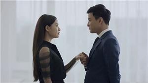 'Mê cung' tập 1 gây ám ảnh với kẻ biến thái bí ẩn, Hồng Đăng yêu Hoàng Thùy Linh ngọt ngào
