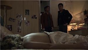'Mê cung' tập 1: Án mạng xảy ra, Bảo Anh - Hồng Đăng điều tra về kẻ tội phạm biến thái