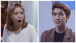 'Mối tình đầu của tôi' tập 50: Nam Phong và An Chi đã yêu lại từ đầu