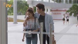 'Mối tình đầu của tôi' tập 51: Nam Phong công khai yêu An Chi, Minh Huy rời bỏ Her Mode