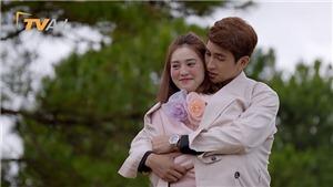 'Mối tình đầu của tôi' tập 56: Tan chảy với cách thể hiện tình cảm ngọt ngào của An Chi và Nam Phong