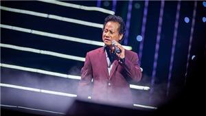 Liveshow 'Tình bơ vơ': Chế Linh khoe giọng hát 'không tuổi', sẵn sàng 'nịnh' vợ trên sân khấu