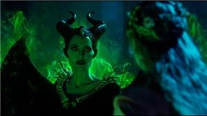 VIDEO 'Tiên hắc ám 2' tung trailer mới: Angelina Jolie xinh đẹp nhưng vô cùng đáng sợ