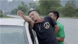 'Mê cung' tập 11: Khánh bị bắt vì nghi buôn bán ma túy, Lam Anh bị truy lùng ráo riết