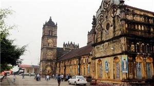 Yêu cầu kiểm tra thông tin xây dựng lại Nhà thờ Bùi Chu ở Nam Định