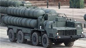 Nga chỉ trích 'tối hậu thư'của Mỹ đối với Thổ Nhĩ Kỳ về thương vụ tên lửa S-400